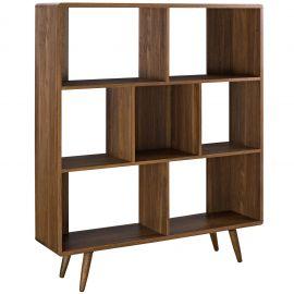 Newscast Bookcase