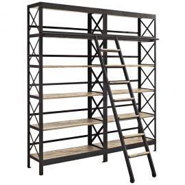 Advance Wood Bookshelf