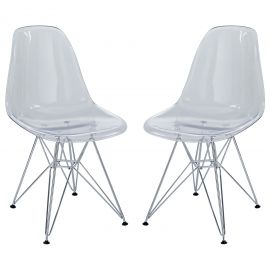 Emerson Dining Side Chair Set of 2