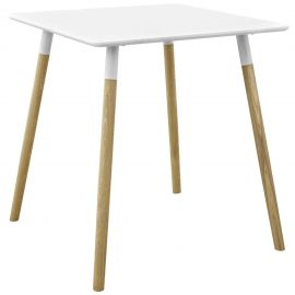 """Gamut 28"""" Square Dining Table"""