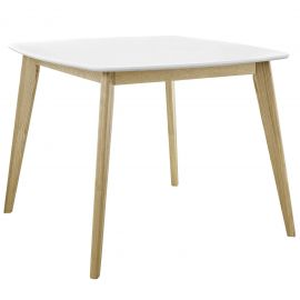 """Coat 40"""" Dining Table"""