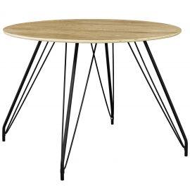 Spacecraft Circular Dining Table