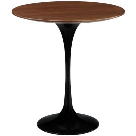 "Refine 20"" Wood Side Table"
