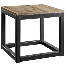 Acclimate Side Table