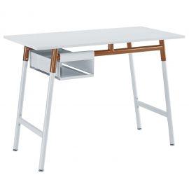 Halt Wood Writing Desk