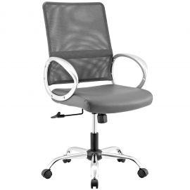 Grasp Mesh and Vinyl Office Chair