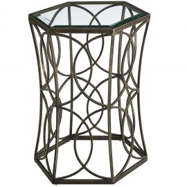 """Cora 19.5"""" Side Table"""