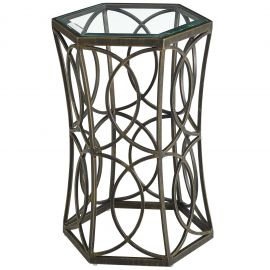 """Cora 15.5"""" Side Table"""