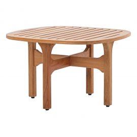 Sun Outdoor Patio Teak Coffee Table
