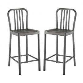 Clang Counter Stool Set of 2