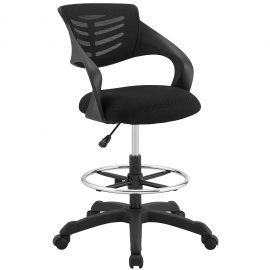 Flourish Mesh Drafting Chair