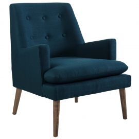 Respite Upholstered Lounge Chair