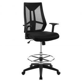Acclaim Mesh Drafting Chair
