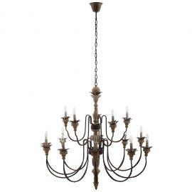 Dignity Pendant Light Ceiling Candelabra Chandelier