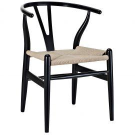 Puritan Dining Wood Armchair