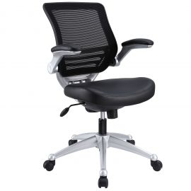Brim Leather Office Chair
