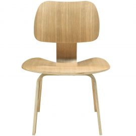 Gauge Dining Wood Side Chair