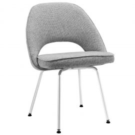 Craft Dining Fabric Side Chair