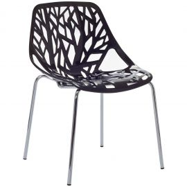 Pattern Dining Side Chair