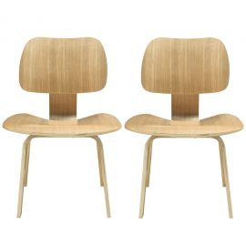 Gauge Dining Chairs Set of 2