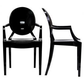 Milan Dining Armchairs Set of 2