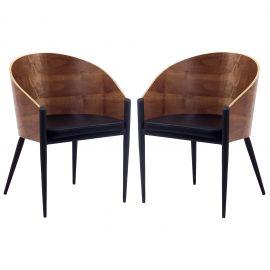 Artisan Dining Chairs Set of 2