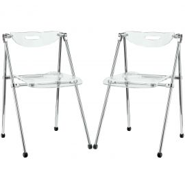 Jayla Dining Chairs Set of 2