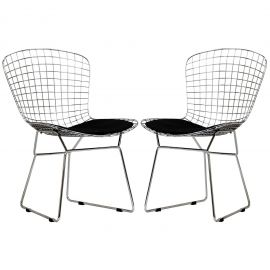 CAD Dining Chairs Set of 2