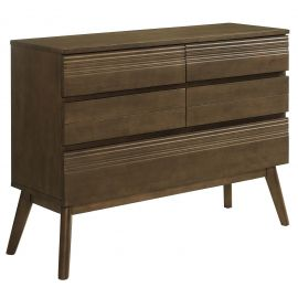 Eternally Wood Dresser
