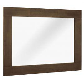 Eternally Wood Frame Mirror