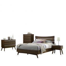 Eternally 5 Piece Queen Bedroom Set