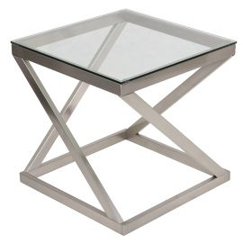 Signature Design by Ashley Farrell End Table