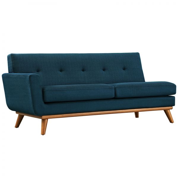 Enroll Left-Arm Loveseat