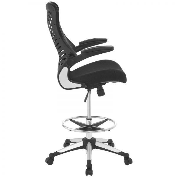 Faye Drafting Chair
